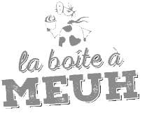 logo of the meuh box