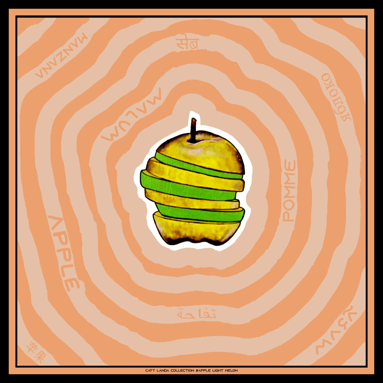 APPLE Light Melon