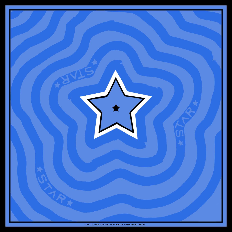 STAR Dark Baby Blue