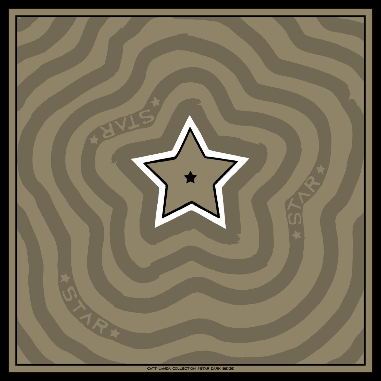 STAR Dark Beige