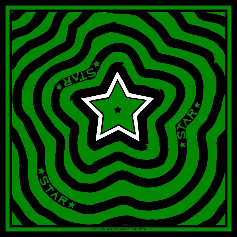 STAR Dark Green