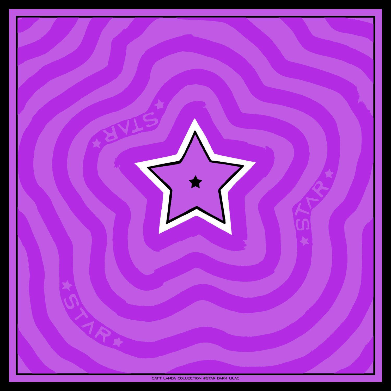 STAR Dark Lilac