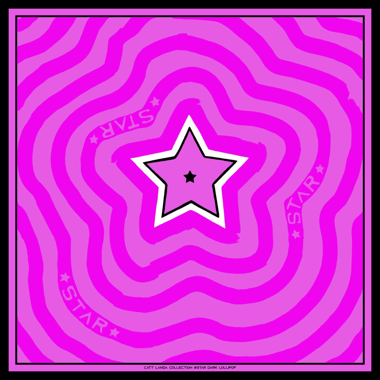 STAR Dark Lollipop