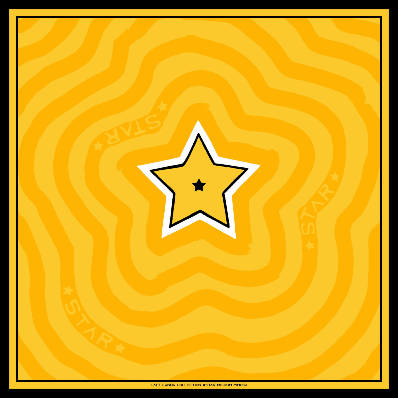 STAR Dark Mimosa