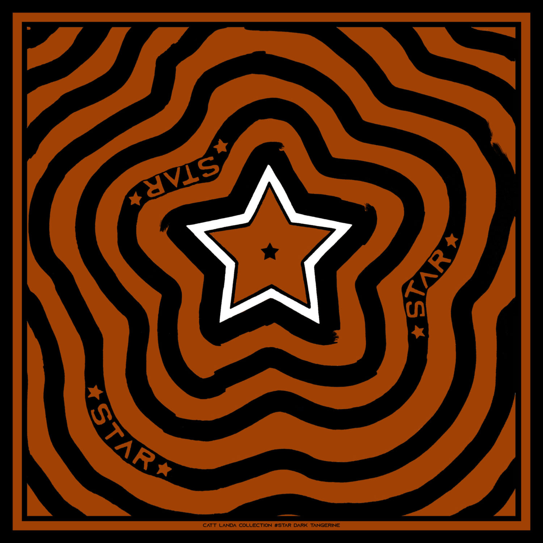 STAR Dark Tangerine