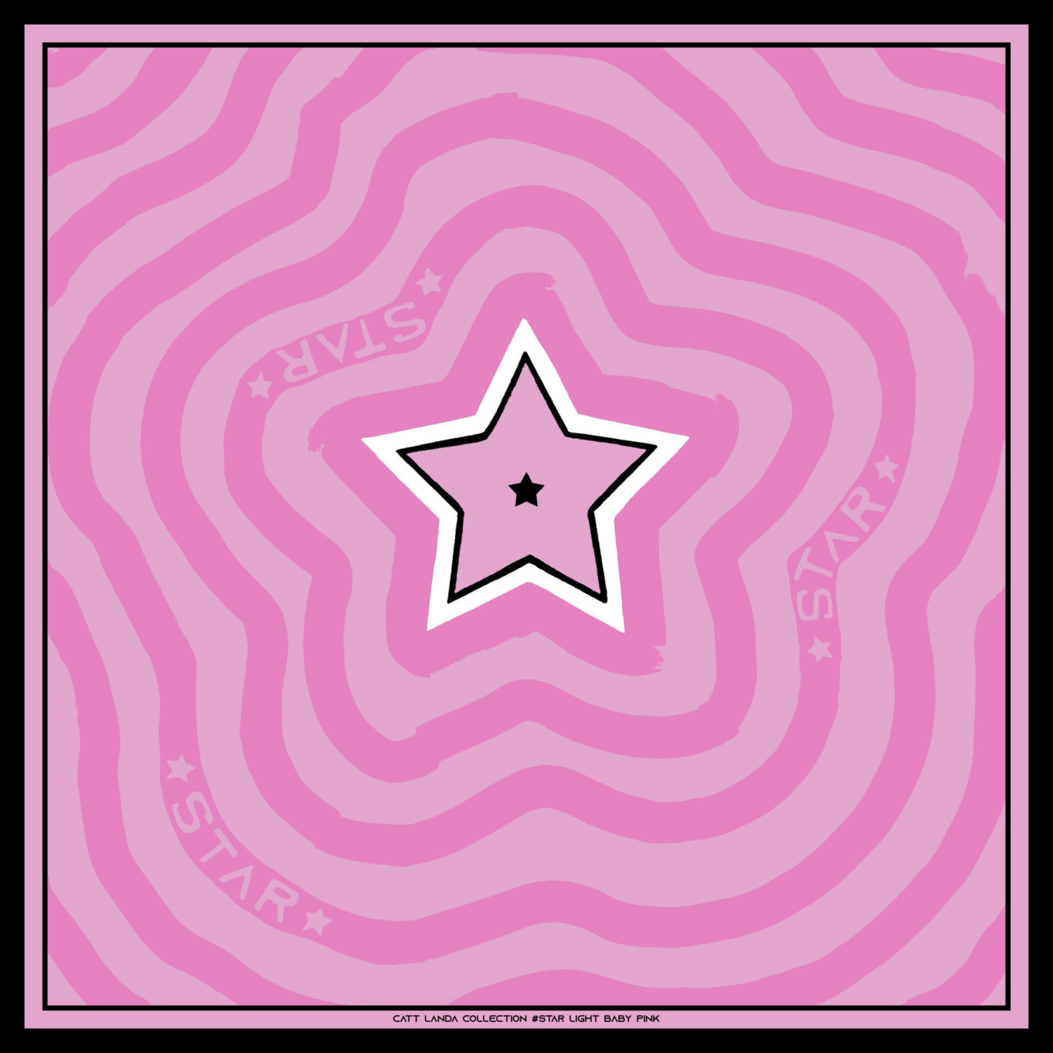 STAR Light Baby Pink