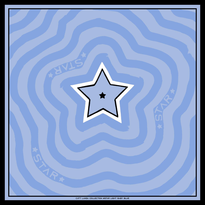 STAR Light Baby Blue