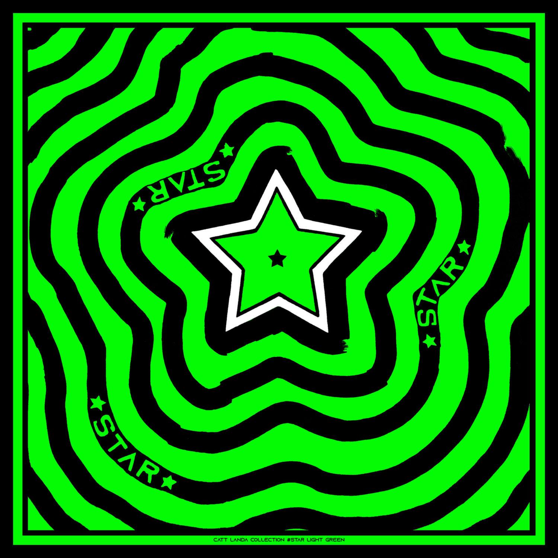 STAR Light Green