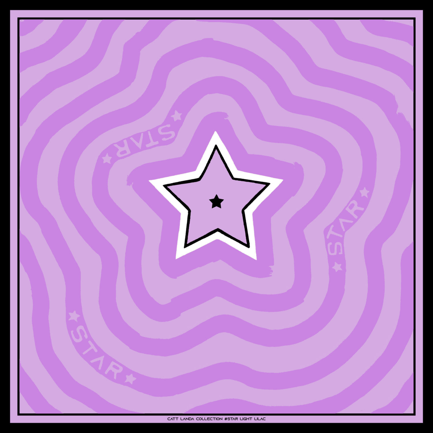 STAR Light Lilac