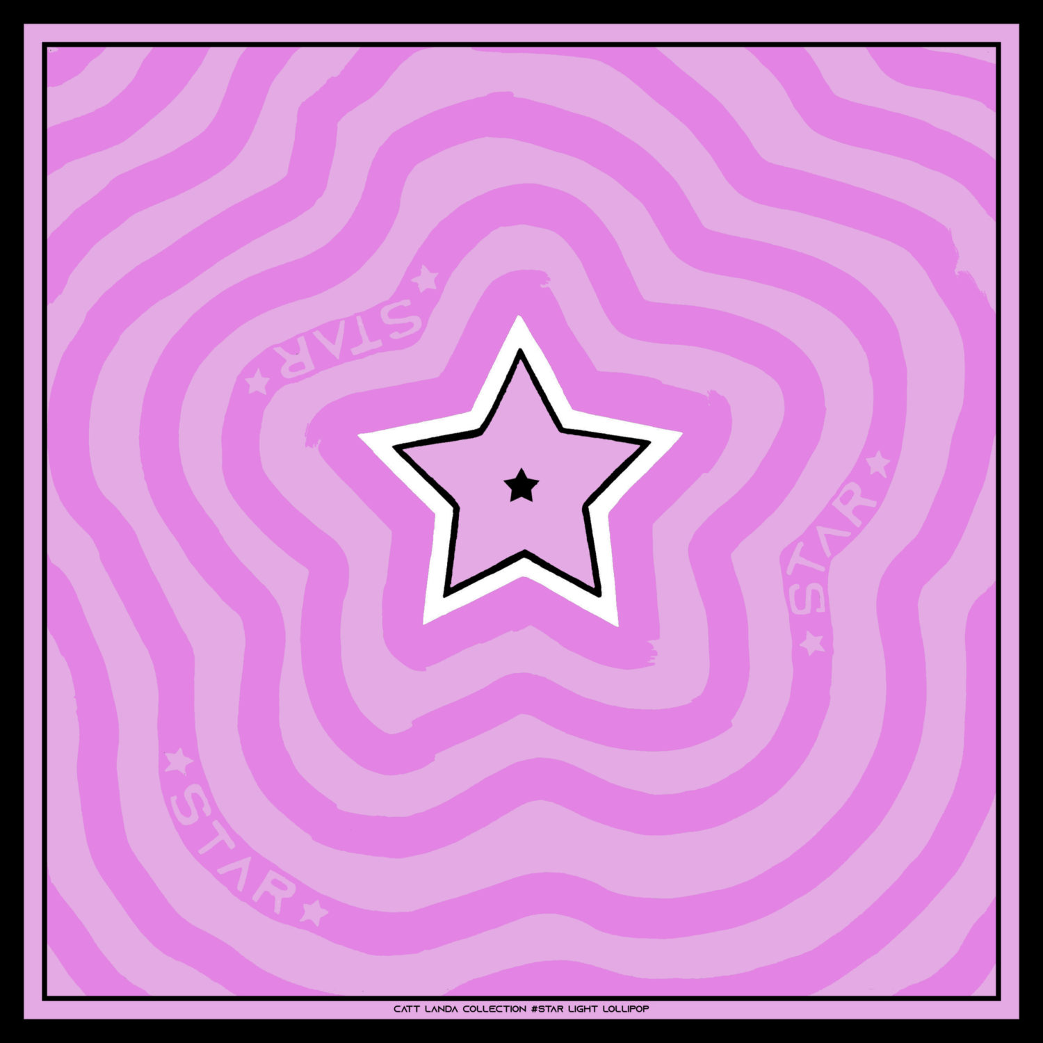 STAR Light Lollipop