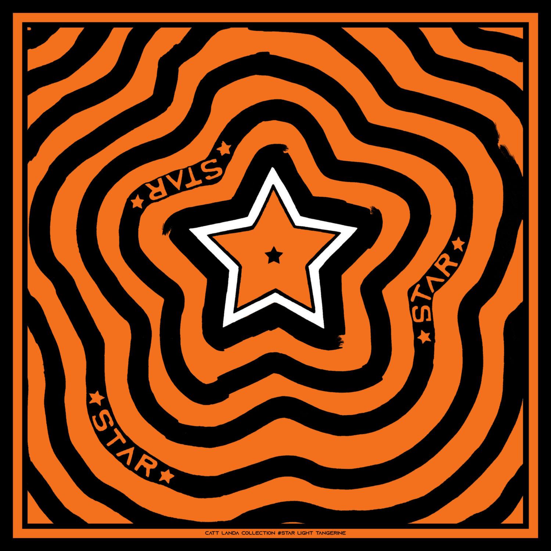 STAR Light Tangerine