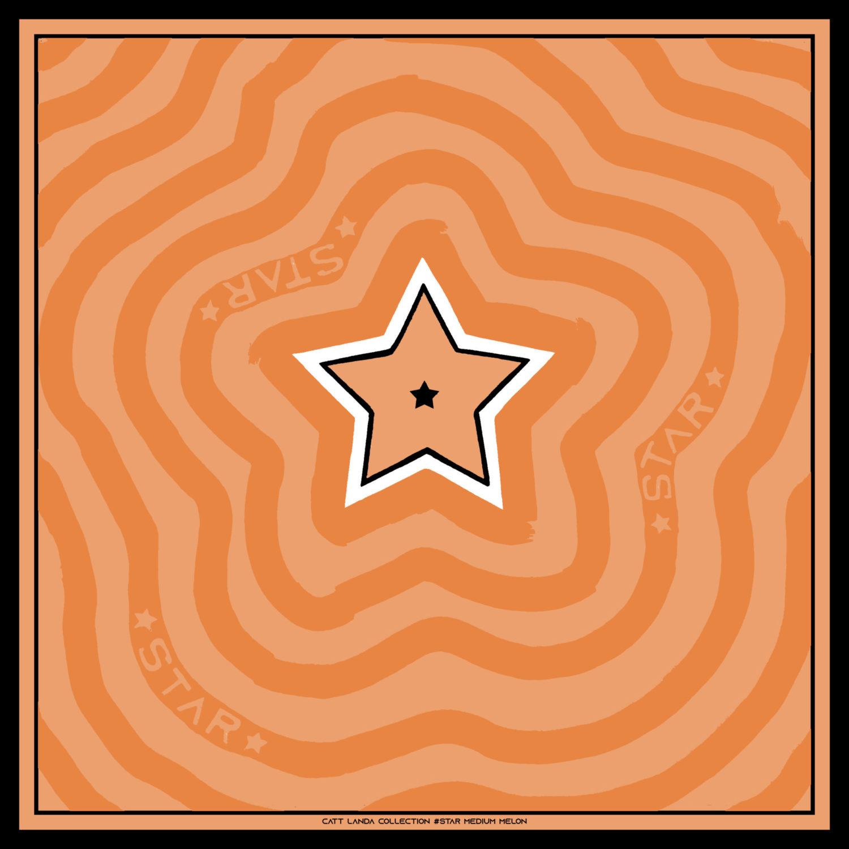 STAR Medium Melon