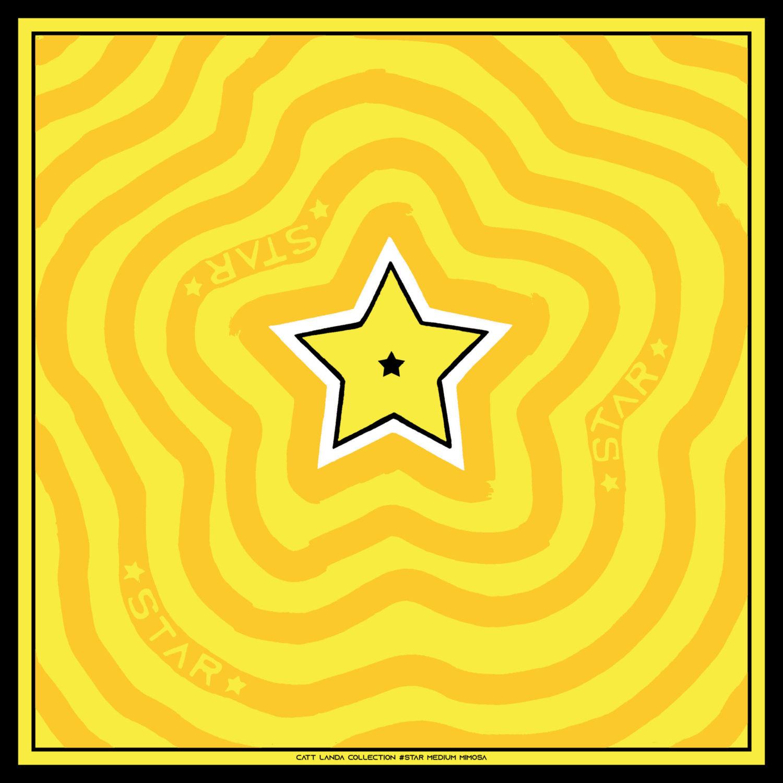 STAR Medium Mimosa
