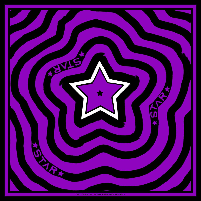STAR Medium Purple
