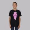 maxence tshirt strawberry front